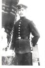 Adam Maurer im 1  Weltkrieg