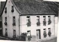 Haus von Willi Dann