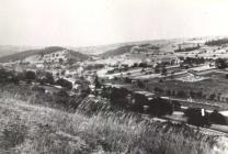 Baerweiler von Nordosten