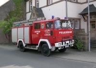 das Limbacher Fahrzeug