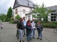 SWR filmt in Bärweiler 2008