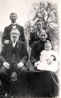 Familie Adam Maurer