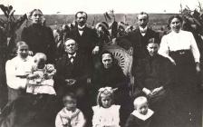Familie Jakob Weck aus der Vordergasse