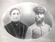 Katharina Hofmann und Friedrich Hofmann