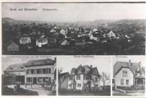 Ansichtskarte aus Baerweiler