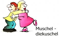 2012 - Muschel Diekuschel